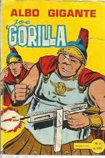 JOE GORILLA RACCOLTA NUMERO 3 EDIZIONE M.C. 1973