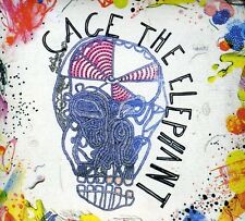 Cage the Elephant - Cage the Elephant [New CD]