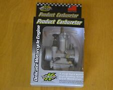Genuine OKO D Slide Carburetor 28mm PWK