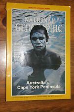 June 1996 National Geographic Magazine: Australia's Cape York Penninsula Toronto