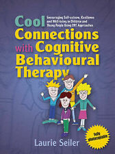 Cool Connections with Cognitive Behavioural Therapy: Encouraging Self-esteem,...