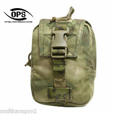 OPS QUICK DETACHABLE UTILITY POUCH IN A-TACS FG