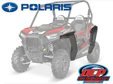 2015 2016  RZR900 RZR 900 POLARIS  FENDER FLARE KIT BLACK 2879434