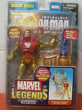 FIGURA FIGURE MARVEL LEGENDS MODOK SERIES THORBUSTER IRON MAN IRONMAN TOYBIZ NEW