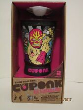 "NEW! Cuponk ""El Campeon"" Special Wrestling Edition w/ Funnel Lights & Sounds"