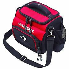 Husky 9 In. Hot/Cold Thermal Insulated Work Travel Lunch Box Drinks Tote Cooler