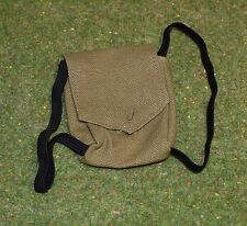 VINTAGE ACTION MAN 40th LOOSE FRENCH FOREIGN LEGION BACK PACK