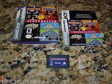 Namcomuseum Nintendo (Gameboy Advance) Game Boy Gba Complete (Mint)