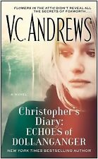 V C Andrews - Christophers Diary Echoes Of D (2015) - Used - Mass Market (P