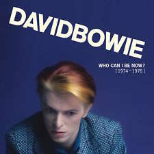 DAVID BOWIE WHO CAN I BE NOW NEW SEALED 13LP VINYL BOX SET IN STOCK