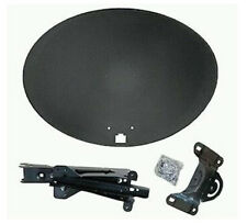 Av4all Zone 1 Satellite Dish - LNB Not Included