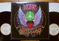 V.A. More American Graffiti - DLP - US'79 + OIS - MCA - OST Soundtrack TOP MINT