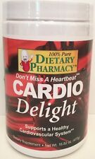 Cardio Heart Health - L Arginine 5000mg L Citrulline 1000mg 16.82 oz Tub-Powder