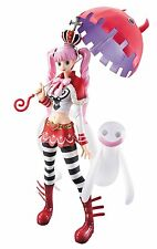 Megahouse One Piece POP DX Perona Ghost Princess Portrait of Pirates Figure