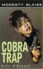 Cobra Trap (Modesty Blaise series)