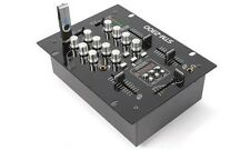 Mixer Audio DJ STM-2300 2 Canali USB MP3 L028