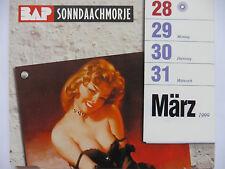 Bap   Widder su'ne Sonndaachmorje   Promo Maxi - CD   4 Tracks   1999 mega rar!!