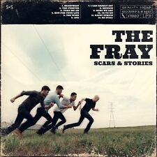 The Fray - Scars & Stories   *** BRAND NEW CD ***
