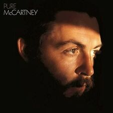 PAUL MCCARTNEY - PURE MCCARTNEY  2 CD NEU