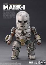 BEAST KINGDOM EGG ATTACK IRON MAN 3 EAA-003 MARK 1 ACTION FIGURE