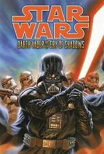 Star Wars: Darth Vader & the Cry of Shadows 2014 Hardcover Dark Horse