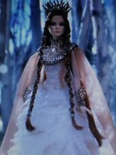 NRFB Lady of the White Woods Barbie Doll Faraway Forest Collection