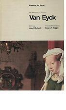 Albert Chatelet, G.T. Faggin - Klassiker der Kunst Van Eyck - 1968