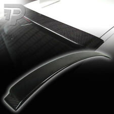 CARBON FIBER BMW 3-SERIES E92 2DR COUPE A-TYPE REAR ROOF SPOILER 335i 335xi M3▼