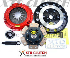 XTD STAGE 3 CLUTCH & RACE FLYWHEEL KIT ACURA RSX ALL / CIVIC 2.0L K20 K24