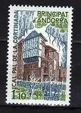 Andorra ( French Post ) : 1980 Cal Pal de la Cortinada New ( MNH )