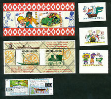 Nederland 1923 - 1929 postfris