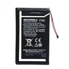 Motorola FT40 FT-40 SNN5955A Battery XT1526 XT1528 Moto E XT1527 2nd Cricket OEM