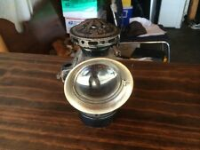 Antique Dietz Carriage Lamp 100 Percent Operational Over 100 Years Old!!