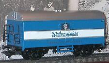 märklin-H0 4415.94143 Weihenstephan URSPRUNG DES BIERES, Bierwagen SoMo, TOP+ORK