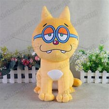 13'' Anime Mr.Osomatsu San Ichimatsu Matsuno Plush Soft Cat Toy Stuffed Doll