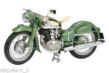 NSU Max Solo, grün / Art.-Nr. 450663500, Schuco Motorrad Modell 1:10