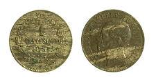 pci1688) Regno d Italia Vittorio Emanuele II  Centesimi 1 Valore 1867