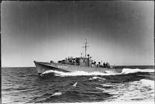 FAIRMILE D. Torpedoschnellboot. Royal Navy 1942 bis 1945. Modellbauplan
