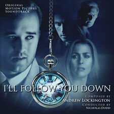 I'LL FOLLOW YOU DOWN (MUSIQUE DE FILM) - ANDREW LOCKINGTON (CD)
