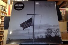 "Drive-By Truckers American Band LP sealed black vinyl + 7"" + download"