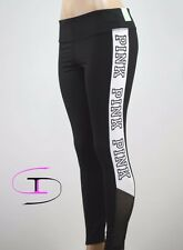 NWT Victoria's Secret PINK ULTIMATE LEGGING YOGA GYM PANTS XS  XX114