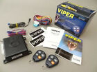 Viper Keyless Entry System With 2 4 Button Remote Controls 211HV 412HV Key Less