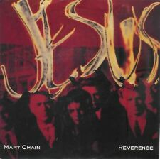 Jesus And The Mary Chain Reverence 4 track Uk 12""