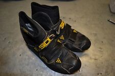 Sidi Storm Winter Mountain Bike Shoe size 40 Euro