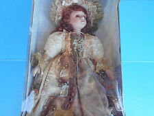Samantha Doll Collection, by Samantha Medici, Limited Edition Series-2007