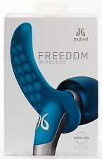 Jaybird Freedom F5 In-Ear Wireless Bluetooth Headphones CARBON GOLD BLAZE OCEAN