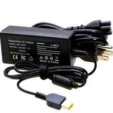 AC Adapter Charger for Lenovo LaVie Z Series- LaVie Z LaVie Z 360 Notebook 45w