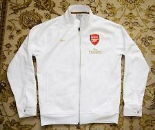 Arsenal FC, Leisure Football jacket by Nike Mercurial, Size - Mens Small, 173