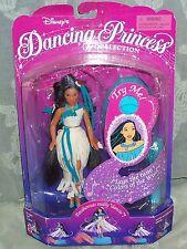 Disney Dancing Princess Doll Pocahontas 6 Inch Figure MIB NRFP