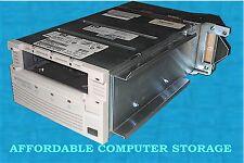 HP Tape Drive SDLT600 973609-102 MSL SDLT 600 LVD 412515-001 AD589-62002 AD589B